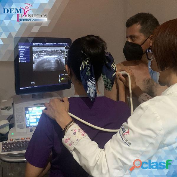 Maestría (Ultrasonido Médico Diagnóstico) 2