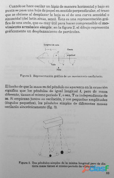 Física III, Acústica, Electricidad, Magnetismo, Óptica DGETI 4