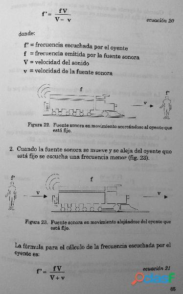 Física III, Acústica, Electricidad, Magnetismo, Óptica DGETI 6