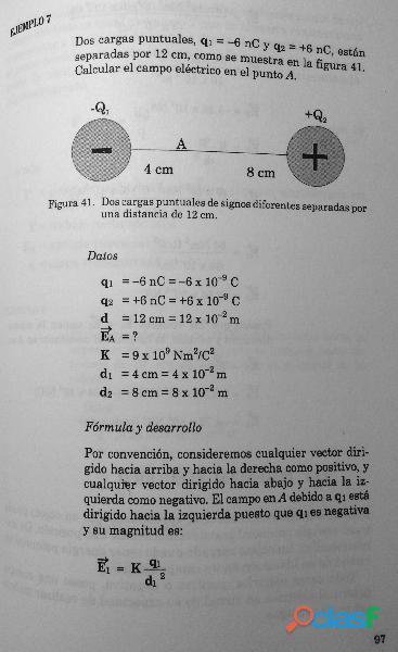 Física III, Acústica, Electricidad, Magnetismo, Óptica DGETI 8