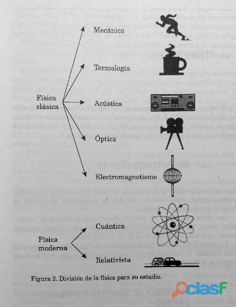 Libro Física I, Estática, Cinemática y Dinámica, DGETI 7