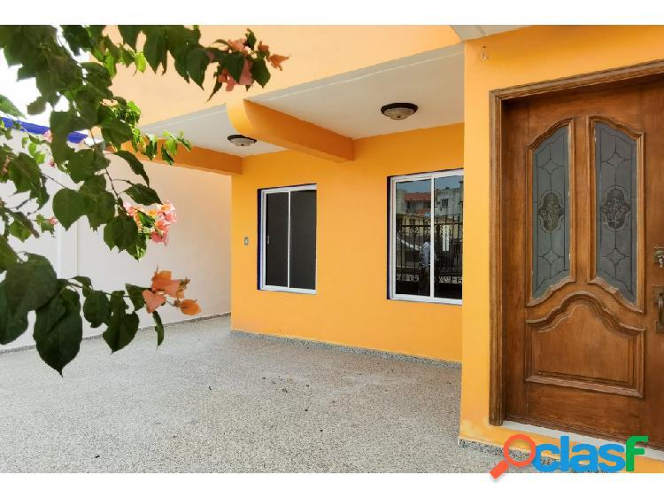 Casa en venta Col. Guadalupe Victoria, Tampico. 1