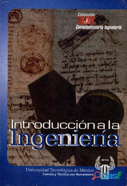 Libro Introducción a la Ingeniería UNITEC