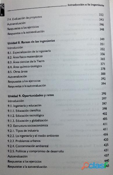 Libro Introducción a la Ingeniería UNITEC 5