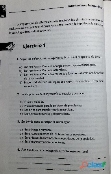 Libro Introducción a la Ingeniería UNITEC 7