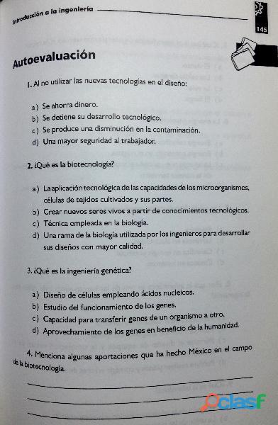 Libro Introducción a la Ingeniería UNITEC 8