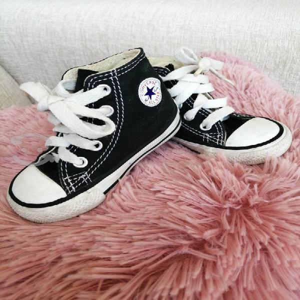 Lote zapatos bebe 7 pares $50