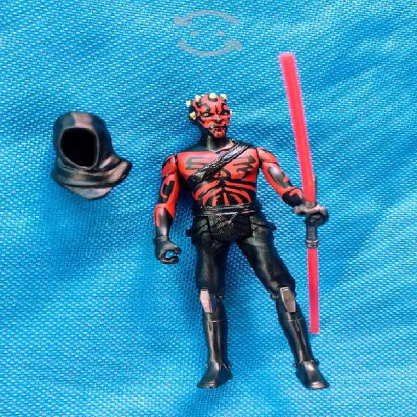 Star wars figura darth maul