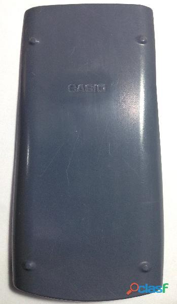 Calculadora Científica Casio fx 82 ES 4