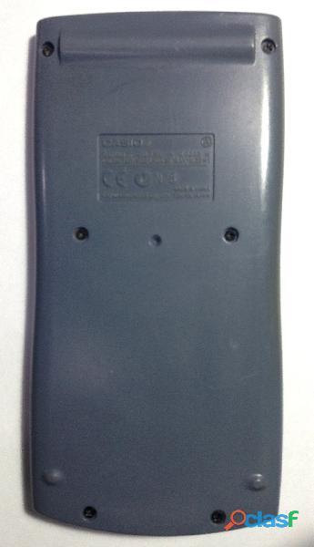 Calculadora Científica Casio fx 82 ES 2
