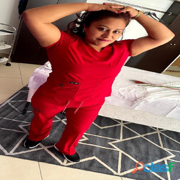 **Déjame llegar al LINGAM y darte los mejores masajes (Masajes Wendy) L13312**