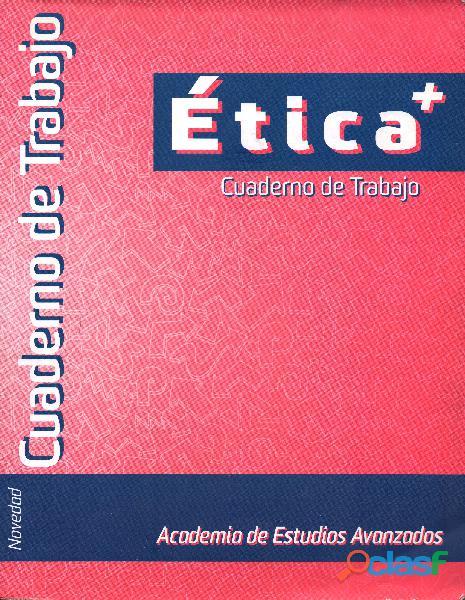 Ética, Cuaderno de Trabajo, Alec, Jane Collins, F. Cachu