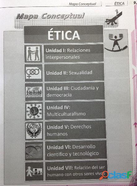 Ética, Cuaderno de Trabajo, Alec, Jane Collins, F. Cachu 5