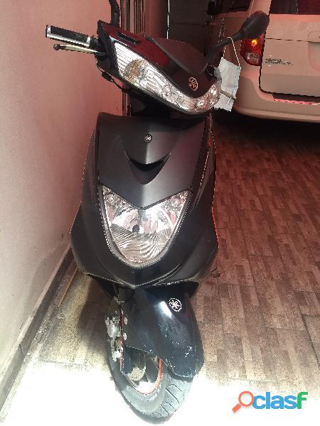 Yamaha signus z