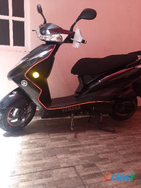 Yamaha signus z 1