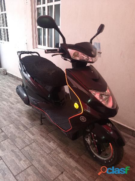 Yamaha signus z 2
