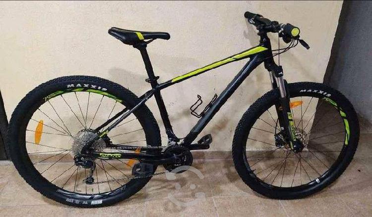Bicicleta Giant Talón 2