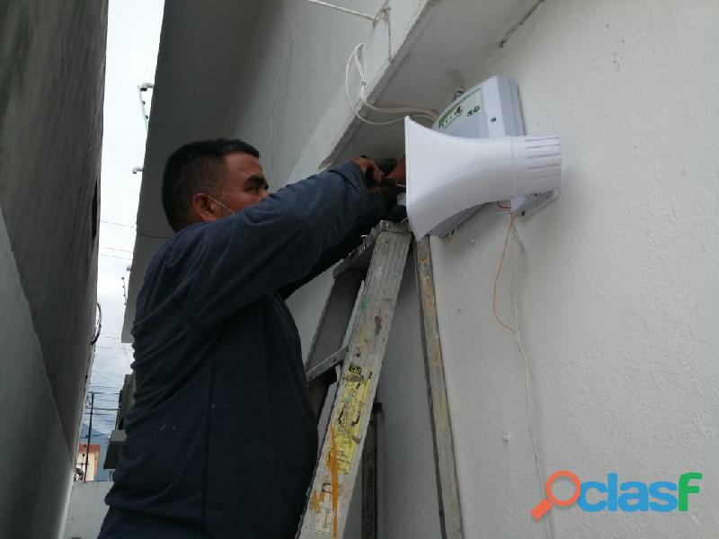 cercas electrifica para casa en Guadalupe 3