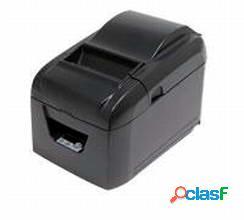 Star micronics bsc-10, impresora de tickets, térmica directa, 203 x 203dpi, usb, gris