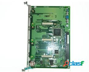 Panasonic tarjeta de ampliación kx-tda0190xj de 3 slots