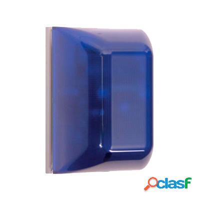 STI Sirena de Advertencia STI-SA5000-B, Audiovisual, Azul