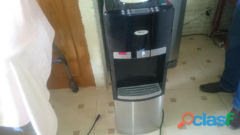 Dispensador de agua, fría, Caliente las 24 Horas 2