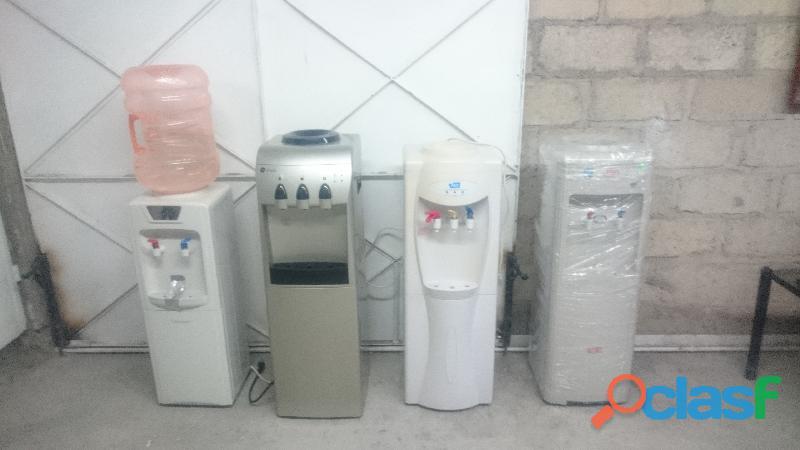 Dispensador de agua, fría, Caliente las 24 Horas 3