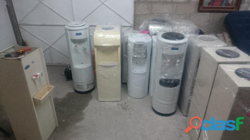 Dispensador de agua, fría, Caliente las 24 Horas 5