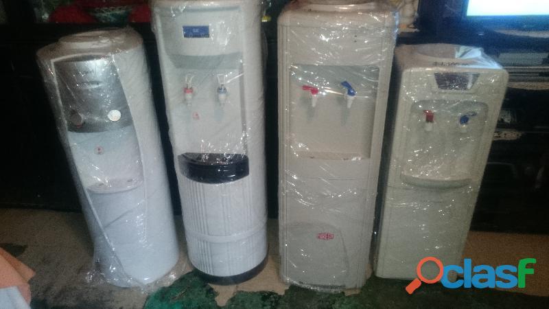 Dispensador de agua, fría, Caliente las 24 Horas 6