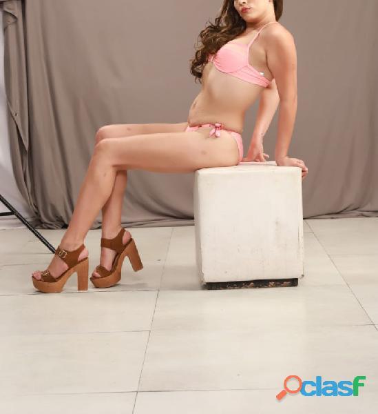 Hola soy Amairany, una escort, hermosa muy apretadita