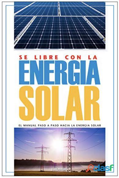 Libro Gratis Instalacion Energía Solar