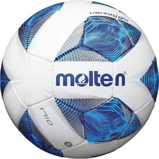 Balón molten fútbol vantaggio f5a1710 cosido a mano