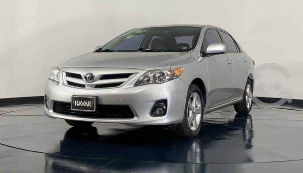 117865 - Toyota Corolla 2011 Con Garantía