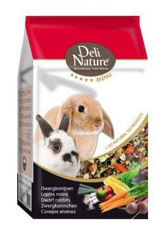 Beyers deli nature conejos pequeños