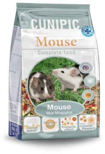 Cunipic raton