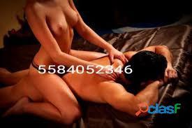 Masaje en cabina por linda masajista tantra erotico