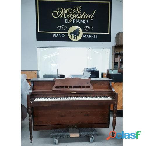 Piano console grand