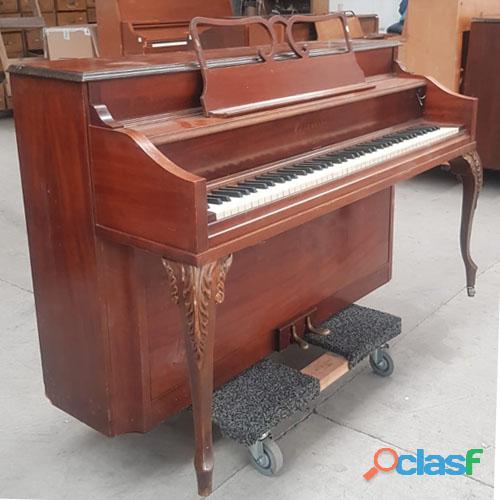 Piano gerhard tipo console