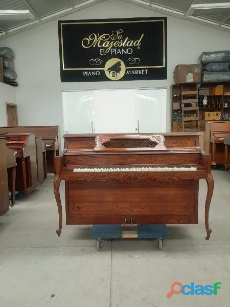 Piano kincaid console