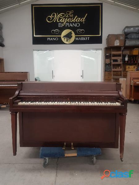 Piano wurlitzer leather espineta