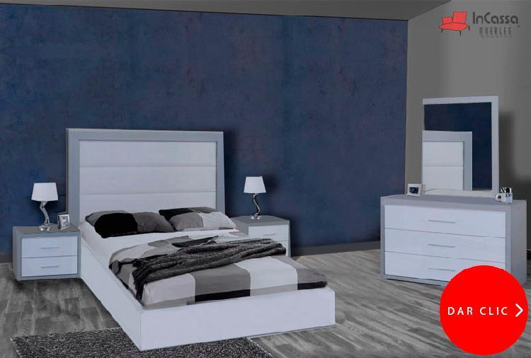 Base modelo honduras - incassa muebles