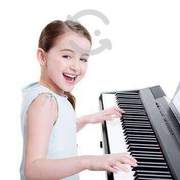 Clases de piano y teclado en querétaro