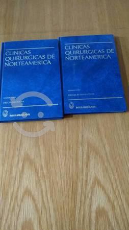Libros de cirugías quirúrgicas