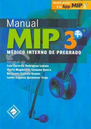 Mip 3 (libro para médicos internos de pregrado)