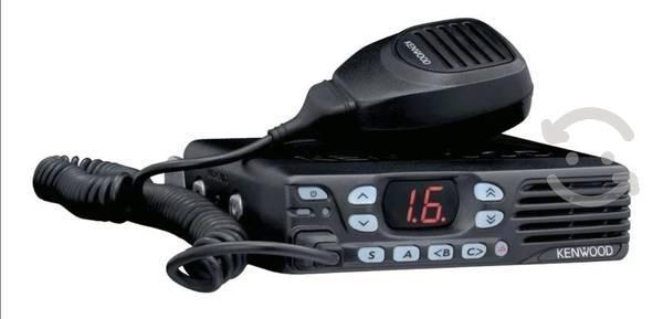 RADIO KENWOOD TK-7302H