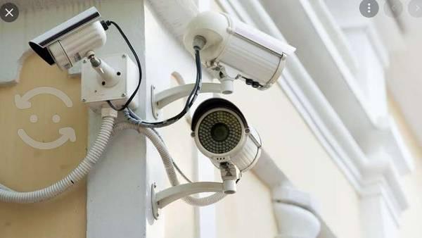 Cctv camaras- reparacion venta y mantenimiento
