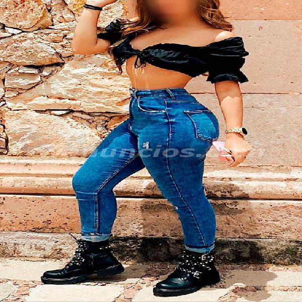 Hola amigos mi nombre es Allison Escort teen Foránea. 19