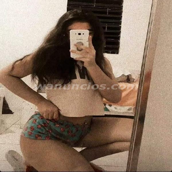Deseo quedar embarazada por alguien!!