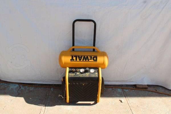 Dewalt d55146 compresor de aire motor 1,6 hp, 4,5