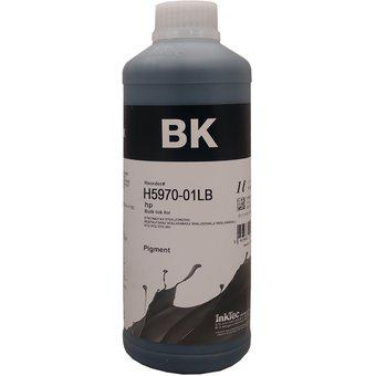 Litro tinta pigmentada inktec pro serie x451 x476 970 971